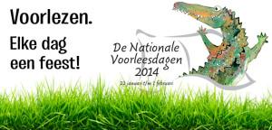 nationale voorleesdagen 2014