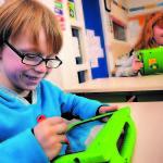 Onderwijs voor een Nieuwe Tijd (O4NT) - Sterrenschool Apeldoorn