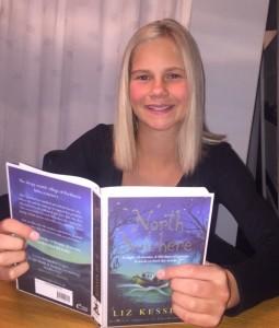 voorleeswedstrijd Engelstalige boeken