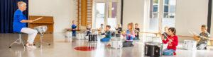 Modern basisonderwijs bij Leerplein055