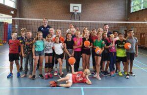 openbare basisschool De Bongerd - Apeldoorn